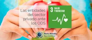 Empresas y ODS 3