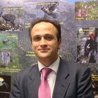 Ángel Fraile