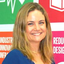 Isabel Garro