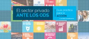 ODS. Guía práctica para la acción