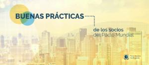 Buenas prácticas de los socios de la Red Española del Pacto Mundial