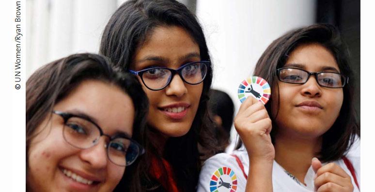 Igualdad de género y la nueva Agenda Urbana
