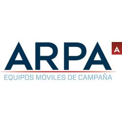 Equipos Móviles de Campaña ARPA, S.A.U