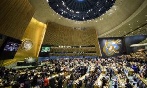 ONU renueva el mandato del Pacto Mundial