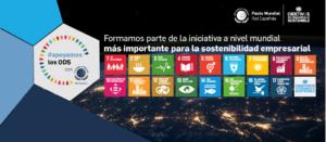 Alianza de la Red Española del Pacto Mundial con sus entidades adheridas