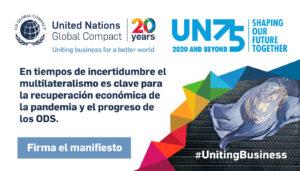 Multilateralismo inclusivo
