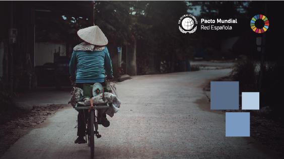 Internacionalización bajo el prisma de la Agenda 2030